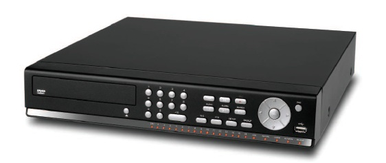 Panasonic DVR รุ่น SP-DRH16