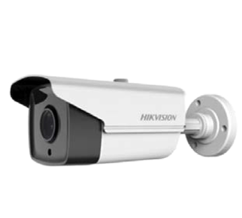 DS-2CE16D0T-IT1/IT3/IT5 HD1080P EXIR Bullet Camera