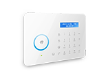 INTRUSION ALARM