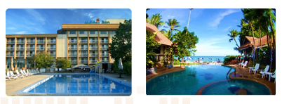 Solution for Resort & Hotel
