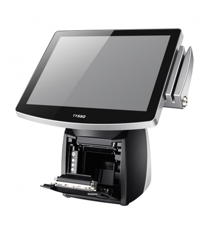 Tysso POP 650 All-in-one Touch screen